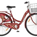 Best Ladies Cycle in India 2021 - Reviews & Buying Guide