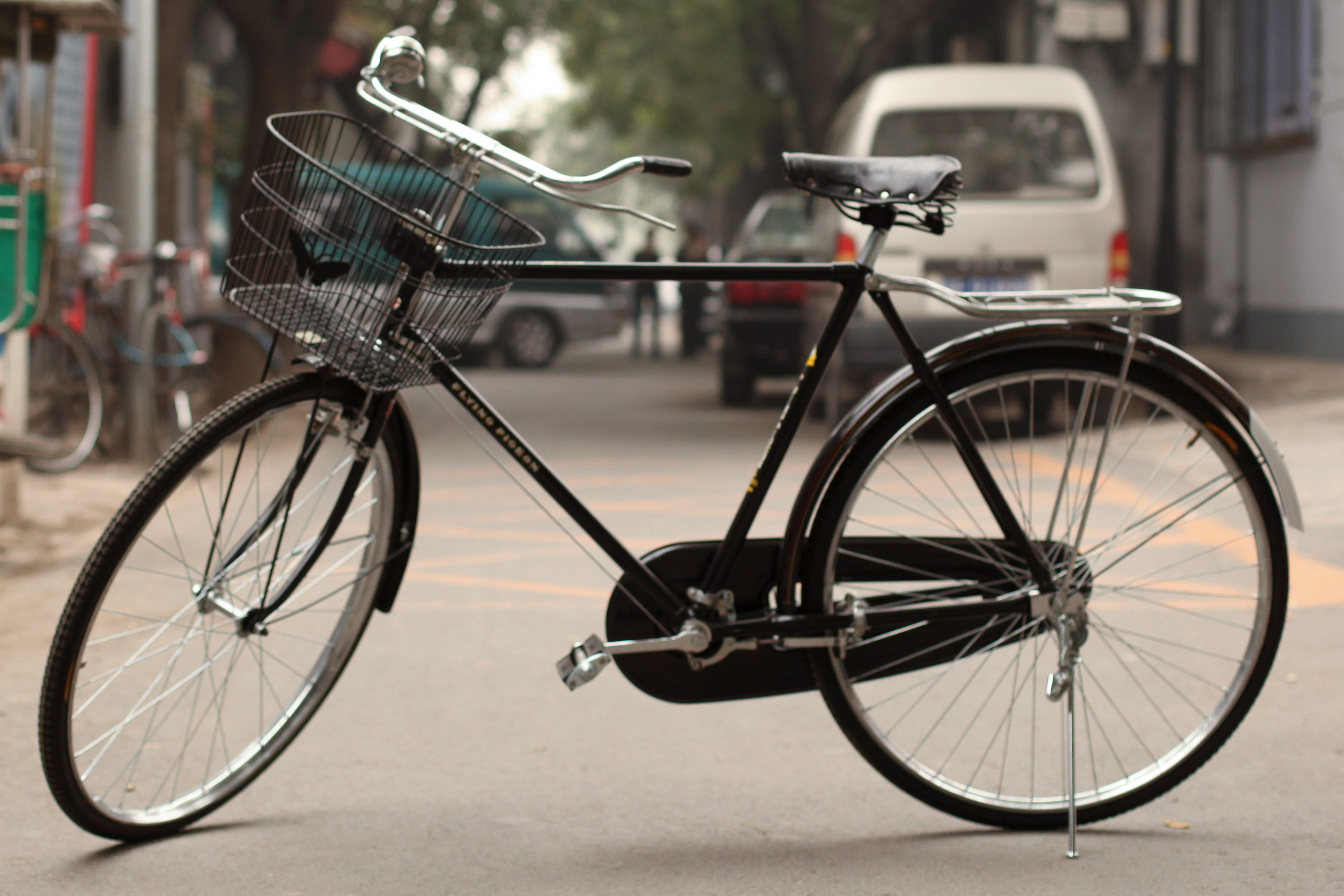 Bicycle - Wikipedia
