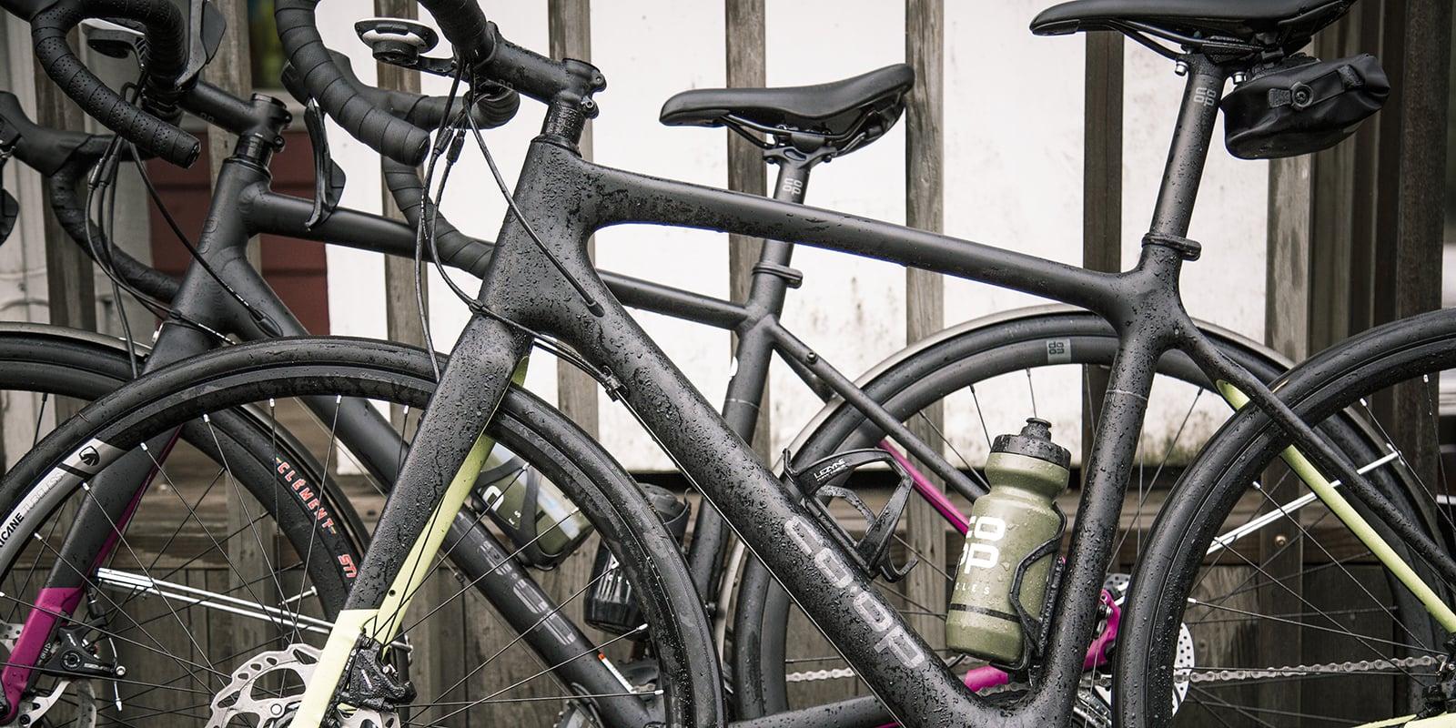 Bike Frame Materials Explained   REI Co-op