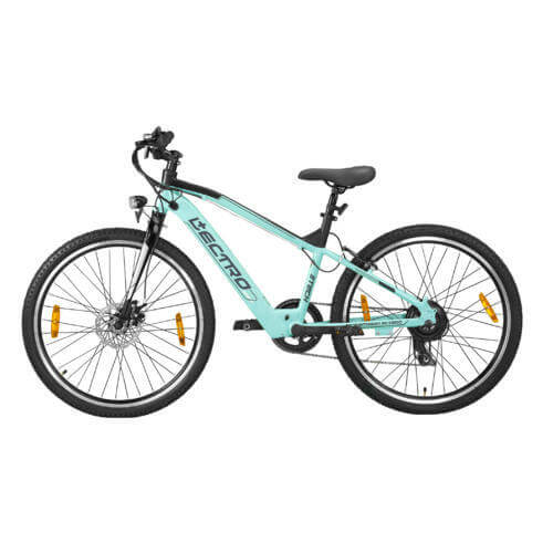 Hero Lectro Glide Bicycle, Size: 26 inch, Rs 27000 /piece Cycle World | ID: 20319555933