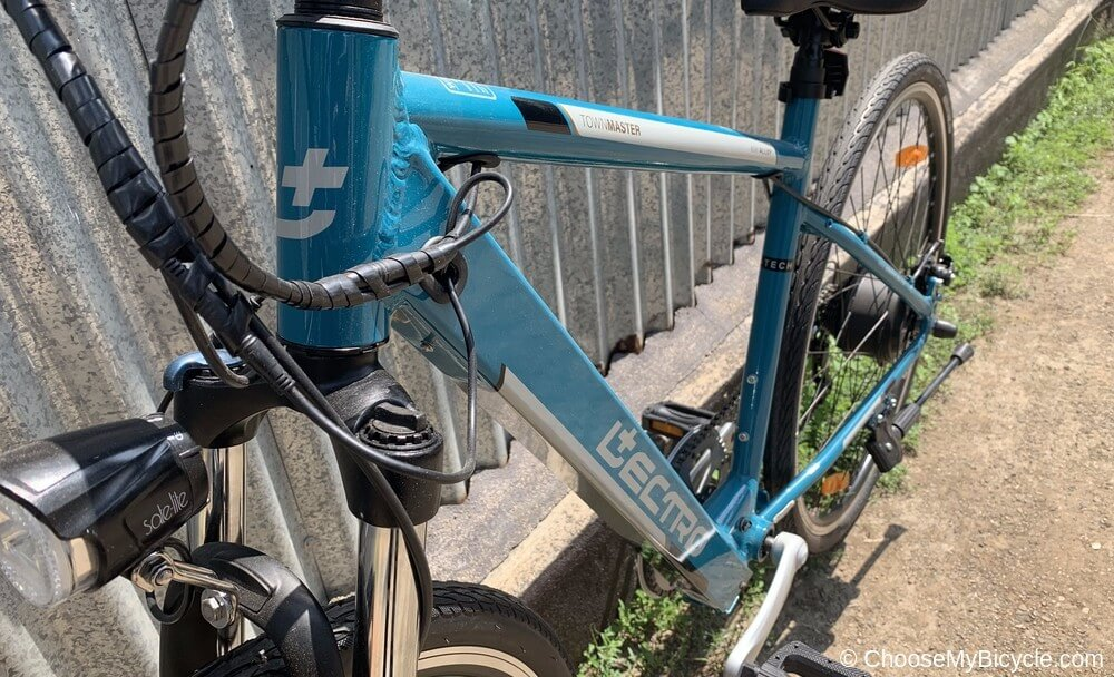 Lectro Townmaster Review | ChooseMyBicycle.com