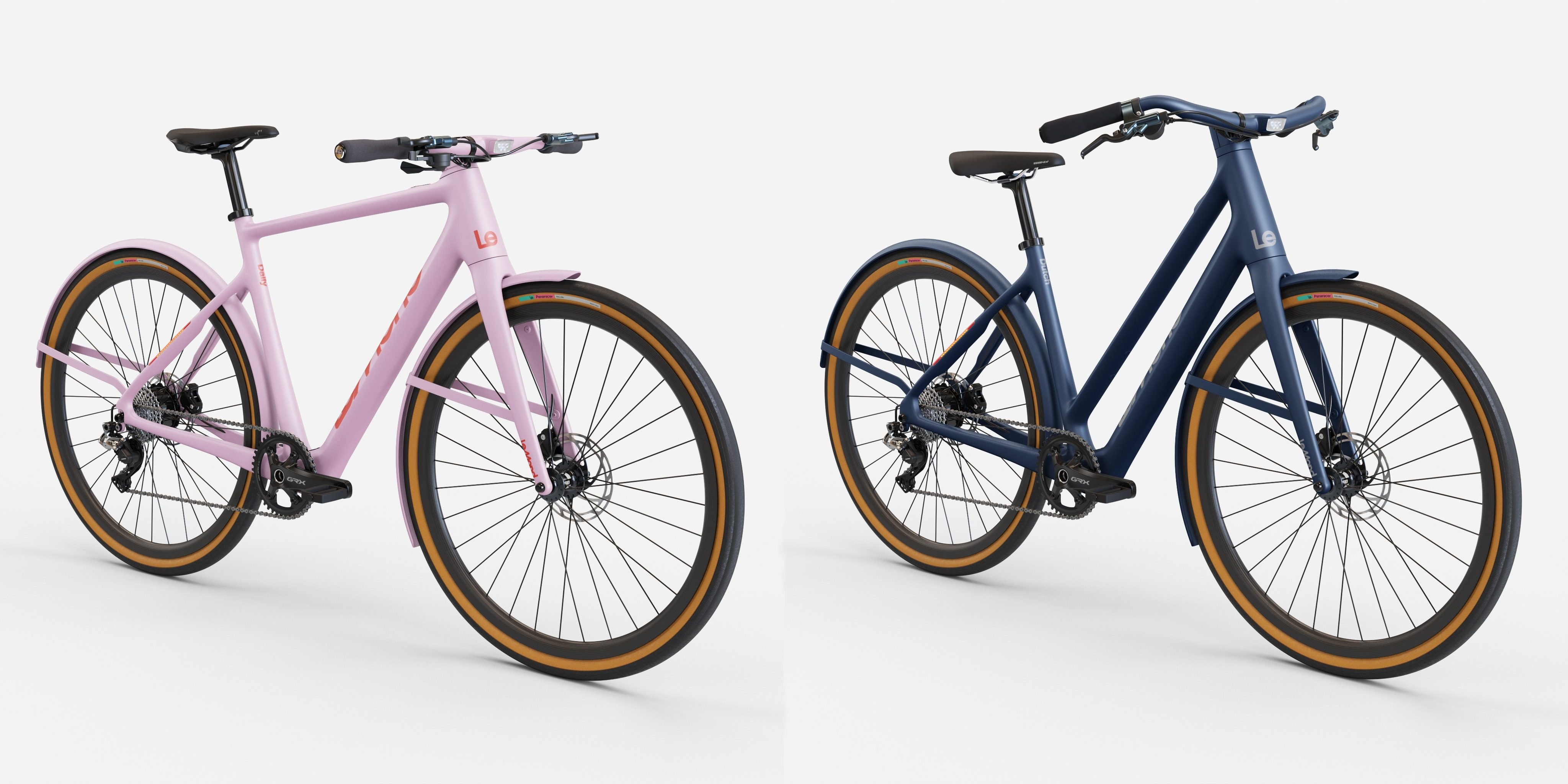LeMond Daily and Dutch e-bikes released by 3x Tour de France winner